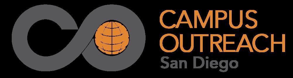 Campus Outreach San Diego