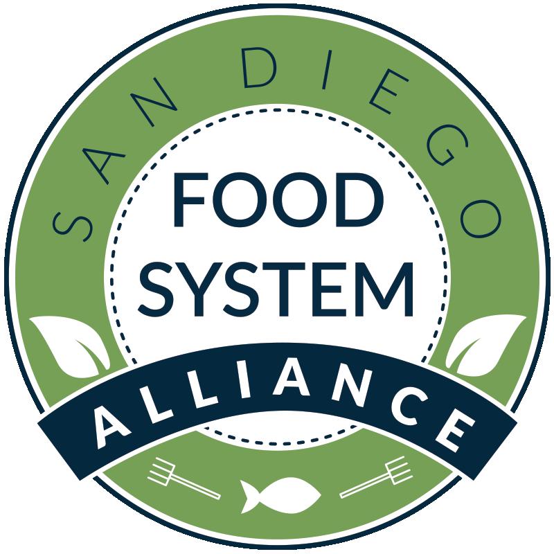 San Diego Food Systems Alliance